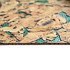 Пробковые панели (обои) Miami Green TM Egen 600*300*3 мм, фото 5