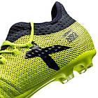 Детские футбольные бутсы Adidas X 16.1 FG J.  Оригинал. Eur 35(21.5cm)., фото 2