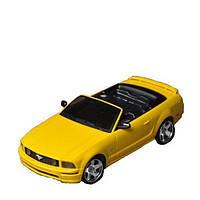 Автомодель Firelap IW02M-A Ford Mustang 2WD на радиоуправлении, масштаб 1к28 желтый SKL17-139657
