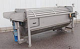 Бу машина для мойки картофеля 3 т/ч, фото 2