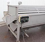 Бу машина для мойки картофеля 3 т/ч, фото 4
