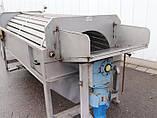 Бу машина для мойки картофеля 3 т/ч, фото 5