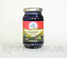 Чаванпраш Органік Індія в склі / Organic India / 500 g