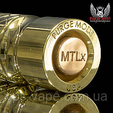 MTLX 18350 Mech MOD by Purge Mods, фото 2