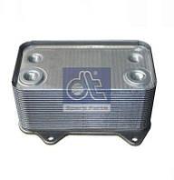 Радиатор масляный DAF XF  CF  (NRF)  1667565