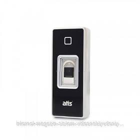 Считыватель ATIS FPR-4 со считывателем отпечатков пальцев и RFID карт