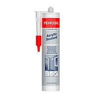 PENOSIL Герметик акриловый для внутренних работ Standard Acrylic Sealant 280 ml, белый