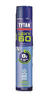 TYTAN O2 Lexy 60 Всесезонная монтажно-уплотнительная пена (монтаж.)