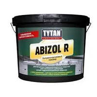Tytan  Abizol R Битумный праймер горячего применения, 9 кг