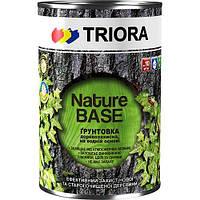 Грунтовка деревозащитная Triora, 0.75 л