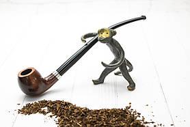 Длинная курительная трубка KAF219 Churchwarden из дерева груши