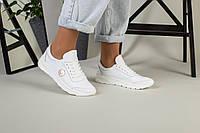 Женские белые кроссовки, фото 1