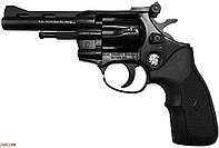 "Револьвер Флобера Weihrauch HW 4 4"" (рукоять пластик), фото 1"