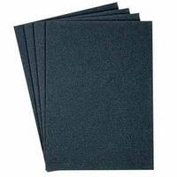 Водостойкая шлифовальная бумага (наждачка) Klingspor PS 8 A (50 шт), Зерно 100