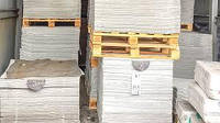 Асбокартон (КАОН)  10мм  ГОСТ 2850-95