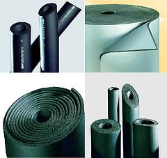 Теплоизоляция Eurobatex из вспененного каучука