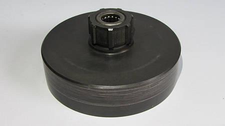 Корпус зчеплення Мотор Січ,dпосадки=16мм,dнар.=78мм, фото 2