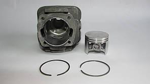 Поршневая группа для бензопил Мотор Сич 270 (d=50мм), фото 2