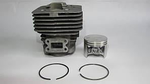 Поршнева група для бензопил Мотор Січ 270 (d=50мм), фото 3