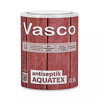 VASCO ANTISEPTIK AQUATEX Палисандр,  0.9 л