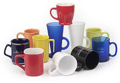 Чашки, кружки, заварники, чайные сервизы