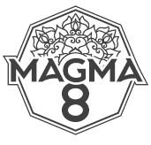 Магма 8