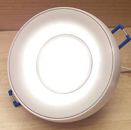 Светильники точечные встраиваемые Hi-tech и лофт