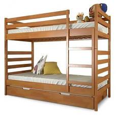 Кровати-чердаки, двухъярусные кровати