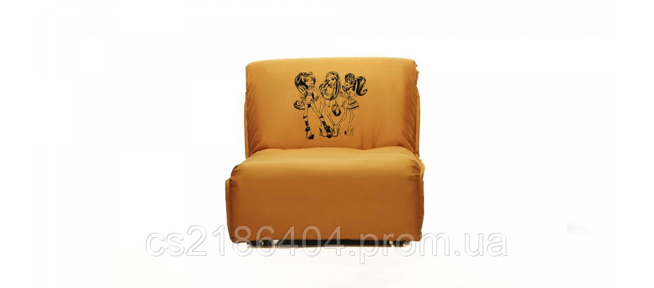 Крісло-ліжко FUSION A