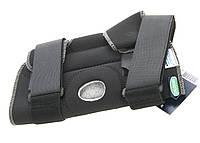 M13-330004, Бандаж на колено, , черный-серый