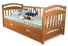 Детские кровати ( дерево / МДФ)
