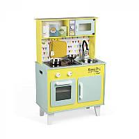 Акция! Игровой набор Janod Кухня Счастливый день J06564 [Скидка 5%, при условии 100% предоплаты!]