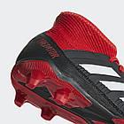 Детские профессиональные бутсы adidas Predator 18.1 FG J. Оригинал/ Eur 36(22.5cm),, фото 9