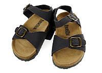 SH--300011, Детские сандали для мальчика, мальчик, серый