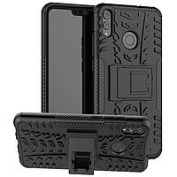 Чехол Armor Case для Honor 8X Black