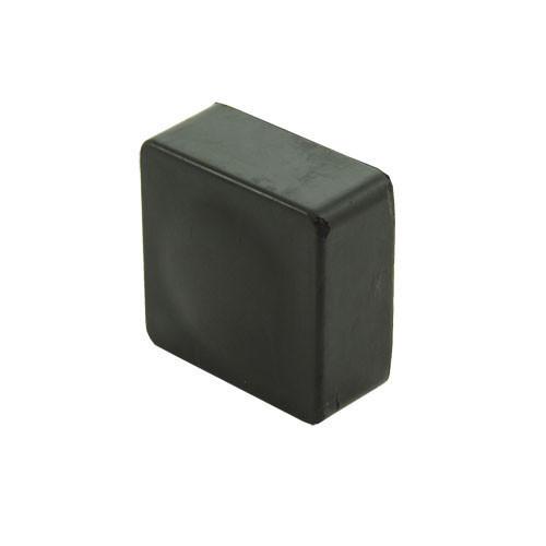 Гумова насадка на молоток квадрат FASTER TOOLS