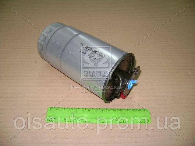 Фильтр топл. дизель BMW 3,5,X5  OPEL OMEGA B (пр-во Bosch)