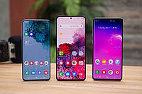 Samsung страдает от плохого случая плохой продажи Galaxy S20, и не только из-за коронавируса