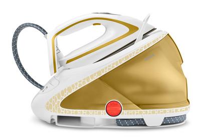 Парогенератор Tefal GV9581 Pro Express Ultimate + прасувальна дошка IB5100
