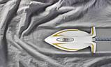 Парогенератор Tefal GV9581 Pro Express Ultimate + прасувальна дошка IB5100, фото 5