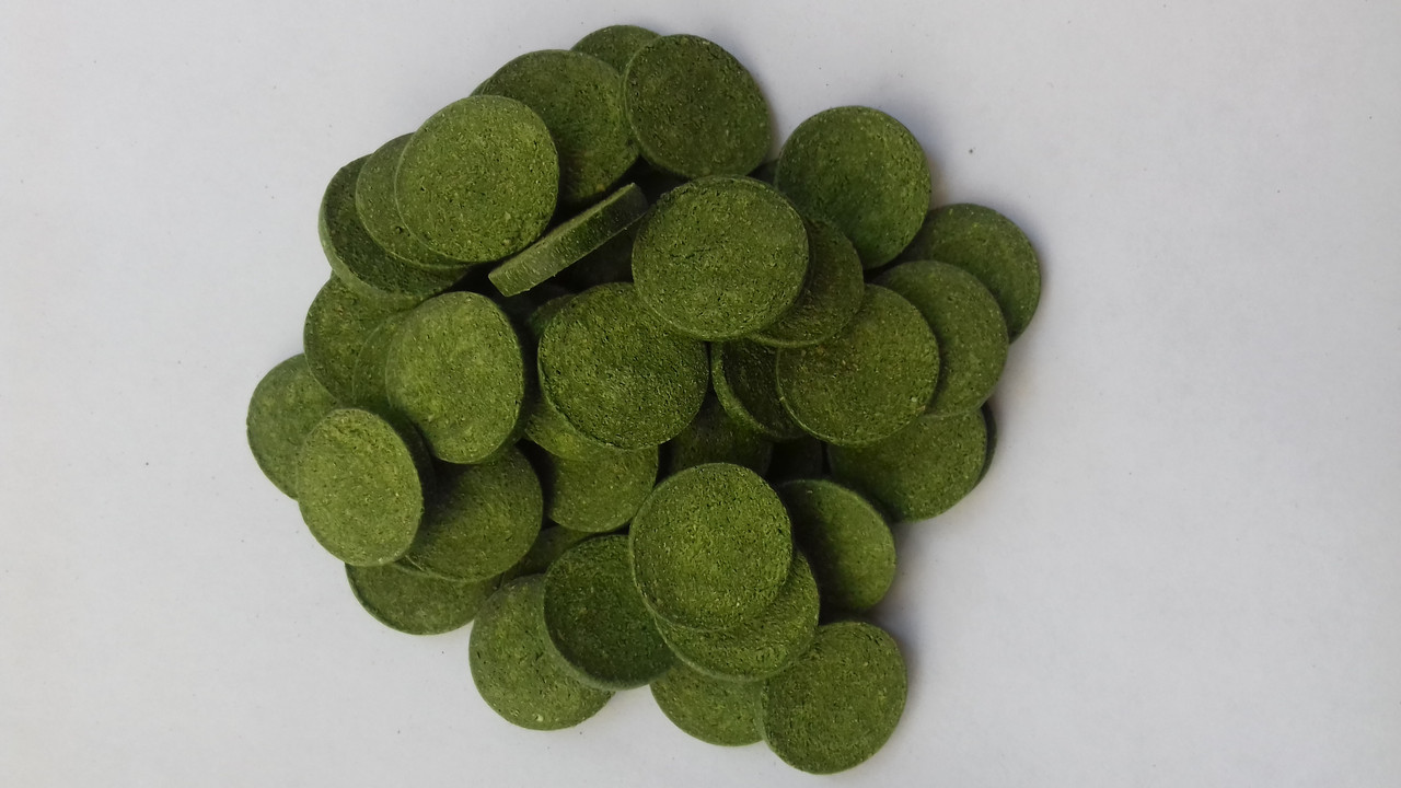 Таблетки для сомов №4 Фиш Аппетит 20мм 150 г, корм фасованный для рыб