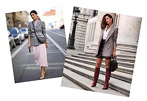 Модные пиджаки и жакеты 2020: как выбрать пиджак по фигуре
