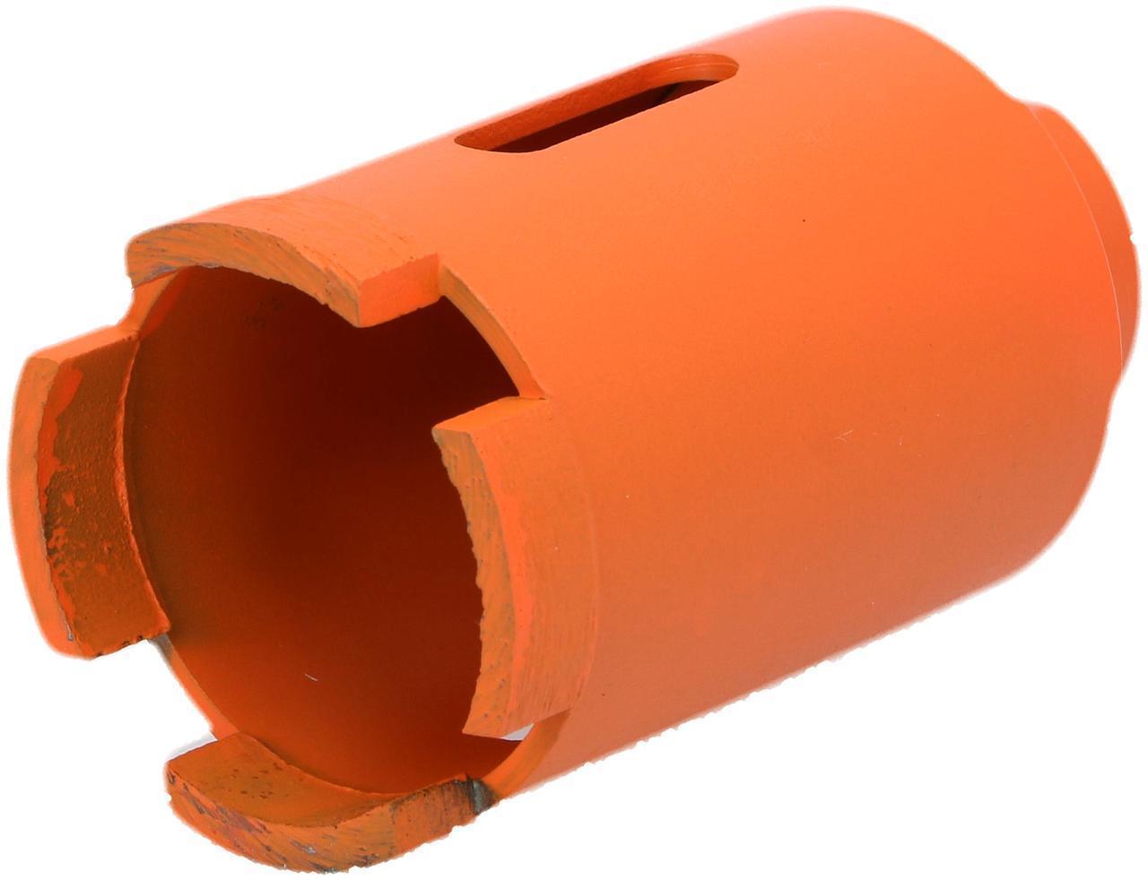 Алмазна Коронка по бетону 52 мм FASTER TOOLS