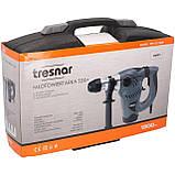 Перфоратор SDS+ TRESNAR 1500 Вт, фото 5