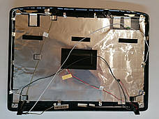 Б/У корпус крышка матрицы для ноутбука ACER Aspire 5530 5530G (AP04A000600), фото 2