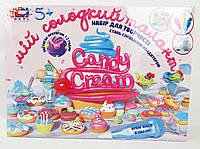 Набір для творчості ТМ Candy cream Мій солодкий талант (15) (75014)