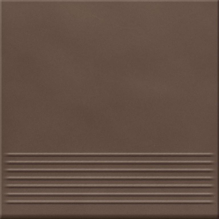 Ступень Opoczno Loft brown steptread ступень