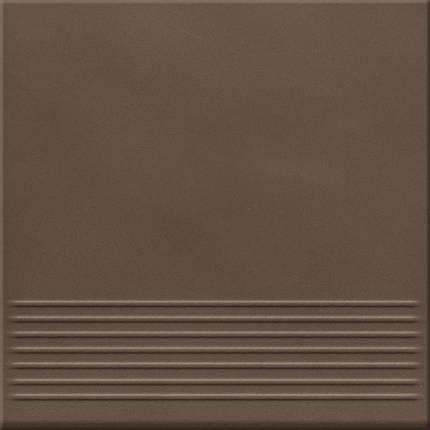 Ступень Opoczno Loft brown steptread ступень, фото 2