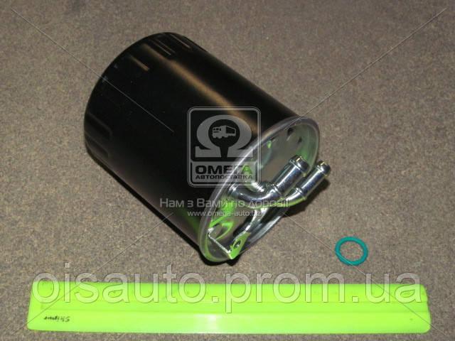 Фильтр топливный MB CDI 04- (пр-во KOLBENSCHMIDT)
