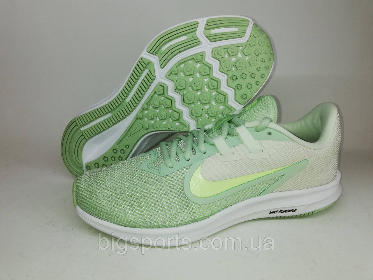 Кроссовки жен. Nike Wmns Downshifter 9 (арт. AQ7486-300)